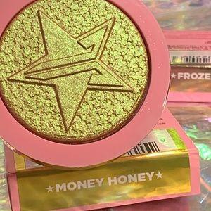 NEW IN BOX Jeffree Star Supreme Frost MONEY HONEY